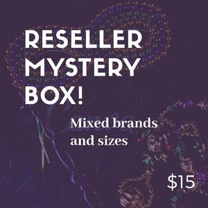 Reseller Mystery Box - Price is firm